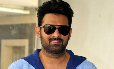 Not doing film with Prabhas: Star director