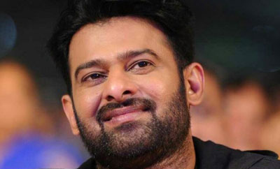 Prabhas' friend promoting India's largest screen