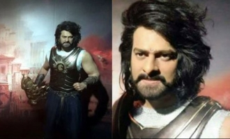 Prabhas-ists celebrate the rare honour