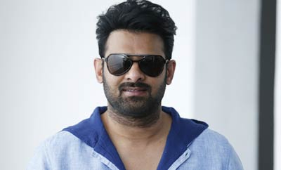 #Prabhas19: Yes, it's 'Saaho'