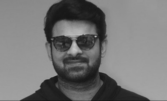 Lal happy to join Prabhas' film