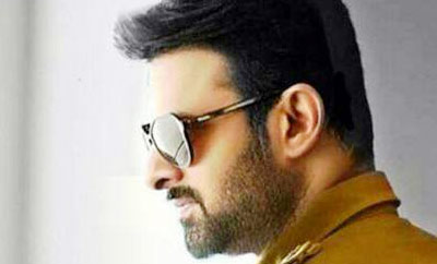 'Saaho' teaser shows Prabhas in Mahesh's style