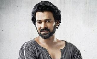 Prabhas to travel to Mumbai, be ready from July 7!