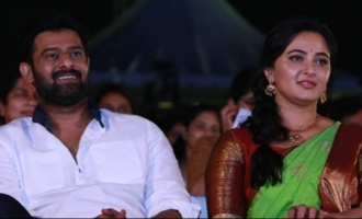 Prabhas-Anushka marriage: Mom has spoken on it?