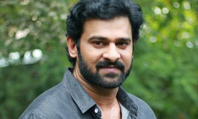 The Prabhas rumour turns out to be false