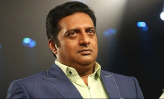 Prakash Raj accepts defeat
