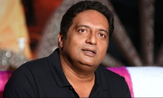 That's why actors are scared: Prakash Raj