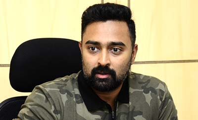 'Jawaan' will always be a special movie for me: Prasanna [Interview]