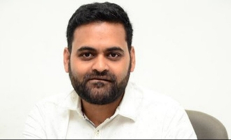 Praveen Sattaru, the director for quality