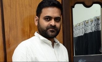 Ram's movie is a new-wave entertainer: Praveen Sattaru