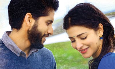 'Premam' song review: Poetic lines at best - Telugu Movie News -  IndiaGlitz.com