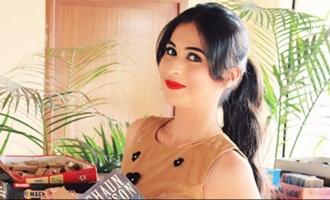 Priya Chowdary must be Sri Reddy's delight