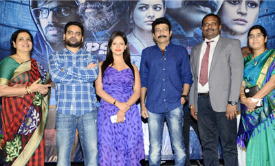 'Garuda Vega' Teaser unveiled to rousing reception