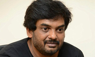 Media has caused disturbance in us: Puri Jagannadh