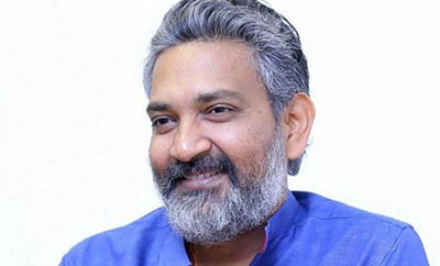 That's why I love my job: SS Rajamouli