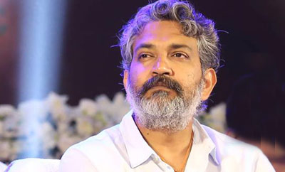 Minister, CRDA officials call on Rajamouli