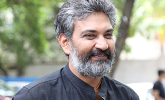 Not him, we will be at a loss: Rajamouli