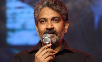 Rajamouli loves press meet scene in 'BAN'