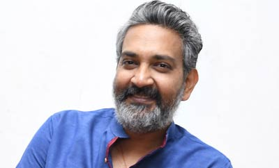 S.S. Rajamouli: My Next Movie will be nothing like 'Baahubali'