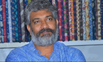 Rajamouli & others challenged for noble cause