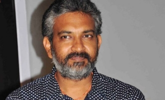 Rajamouli's dad writes script for Rs. 150-crore movie