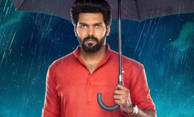 After 'Raja Rani', Arya to be back in 'Rajaratham'