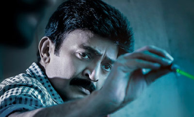 Rajasekhar lands another interesting project