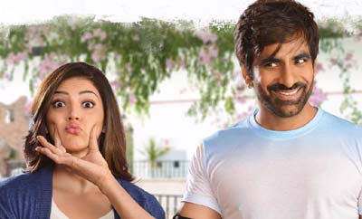 'Raja The Great' grosses big in 4 days
