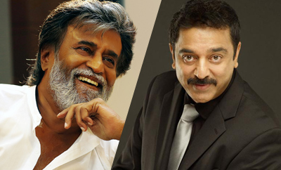 Rajinikanth will flop in elections, Kamal will get zero: Poll