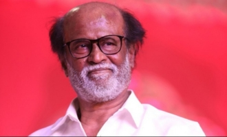 Not launching my party on April 14: Rajinikanth