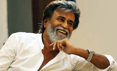 An important topic addressed, opines Rajinikanth