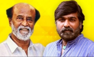 Rajinikanth's villain is 'Sye Raa' & 'Vikram Vedha' actor!