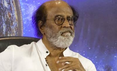 That moment when Rajinikanth was warned