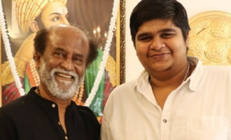 Rajinikanth loves silent thriller 'Mercury'