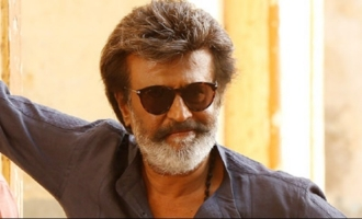 Lucky charm to be Rajinikanth's heroine?