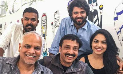 'Pelli Choopulu' to receive National Awards