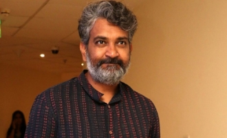 Chitti Babu endears himself to Rajamouli