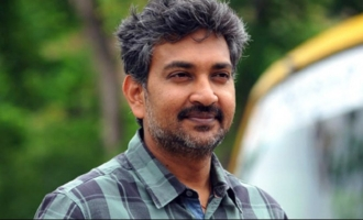 Rajamouli makes another debut