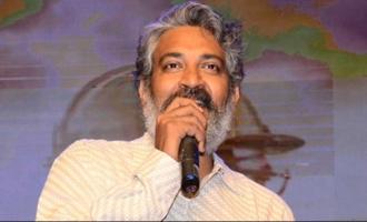 Rajamouli hails Chiranjeevi's judgement skills