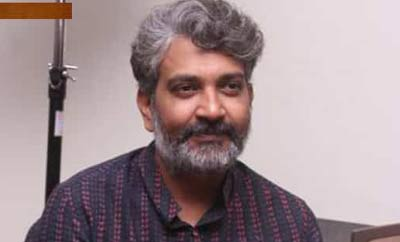 No, I am not a consultant or supervisor: Rajamouli