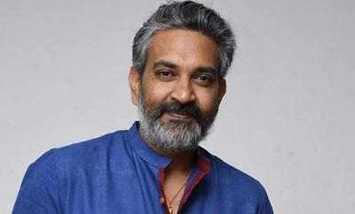 'Baahubali' loses, but Rajamouli is 'bindaas'