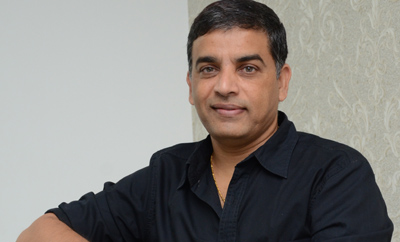 That's why Dil Raju bid 'tata' to 'Bharateeyudu-2'