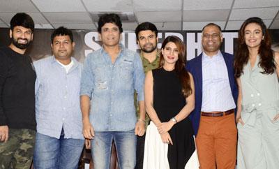 'Raju Gari Gadhi 2' Success Meet