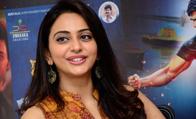 Rakul Preet on playing Janaki, competition & more