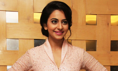 Rakul just ruled out half of the men!