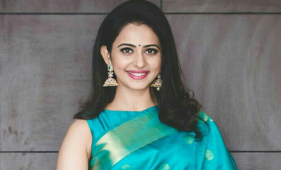 That's why they link me up with Rana: Rakul