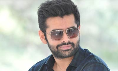 Ram's new movie formally announced