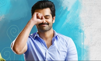 Ram Pothineni shoots for climax