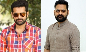 Ram-Praveen Sattaru's movie set to be shot