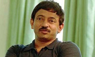 Jealous people are creating Nandi controversy: RGV